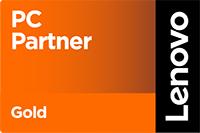 Partner Lenovo Gold