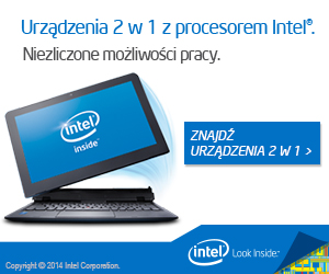 Intel promocja