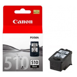 CANON 2970B001 Tusz Canon PG510 black MP240/MP260/MP270/MX360