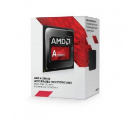 AMD AD7300OKHLBOX AMD APU A4-7300, Dual Core, 3.80GHz, 1MB, FM2, 32nm, 65W, VGA, BOX