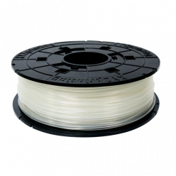 Filament  XYZ RFPLCXEU00D XYZ / PLA / NATURE / 1,75 mm / 0,6 kg.(Junior/ Mini)