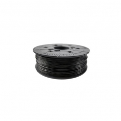 Filament  XYZ RFPLCXEU01B XYZ / PLA / BLACK / 1,75 mm / 0,6 kg.(Junior/ Mini)