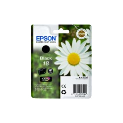EPSON C13T18014012 Tusz Epson T1801 black 5,2 ml XP-102/202/205/302/305/402/405/405WH