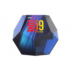 Procesor Intel Core i9-9900K Octo Core 3.60GHz 16MB LGA1151 14nm BOX