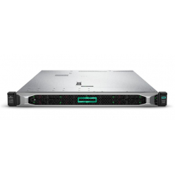 Serwer HP ProLiant DL360 Gen10 4210 2.2GHz 10-core 1P 16GB-R P408i-a NC 8SFF 500W PS