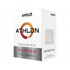 Procesor AMD Athlon 3000G 2C/4T 3.5 GHz 5 MB AM4 35W BOX