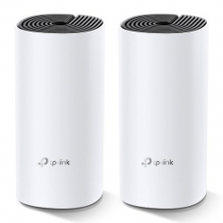 Router TP-Link Deco M4 AC1200 whole home Mesh WiFi system, MU-MIMO, 2-pack