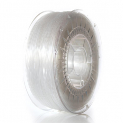 Filament  DEVILDESIG 05902280030331 DEVIL DESIGN / PETG / Transparentny / 1,75 mm / 1 kg.