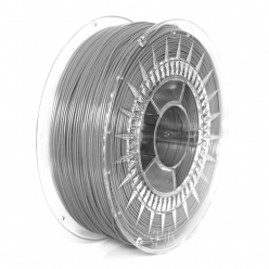 Filament  DEVILDESIG 05902280030607 DEVIL DESIGN / PLA / Szary / 1,75 mm / 1 kg.