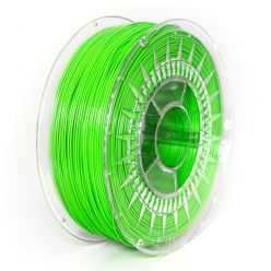 Filament  DEVILDESIG 05902280030713 DEVIL DESIGN / ABS / jasnozielony / 1,75 mm / 1 kg.