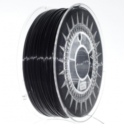 DEVILDESIG 05902280030751 Filament DEVIL DESIGN / TPU / Czarny / 1,75 mm / 1 kg.
