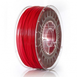 DEVILDESIG 05902280030157 Filament DEVIL DESIGN / PLA / Malinowy / 1,75 mm / 1 kg.