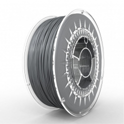 Filament  DEVILDESIG 05902280031208 DEVIL DESIGN / ASA / Aluminiowy / 1,75 mm / 1 kg.