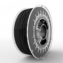 Filament  DEVILDESIG 05902280031185 DEVIL DESIGN / ASA / Czarny / 1,75 mm / 1 kg.