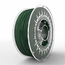 DEVILDESIG 05902280031215 Filament DEVIL DESIGN / ASA / Zielony / 1,75 mm / 1 kg.