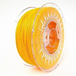DEVILDESIG 5902280031802 Filament DEVIL DESIGN / ABS / BRIGHT ORANGE / 1,75 mm / 1 kg.