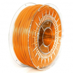 Filament  DEVILDESIG 5902280031833 DEVIL DESIGN / ASA / BRIGHT ORANGE / 1,75 mm / 1 kg.