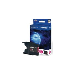 BROTHER LC1280XLM-TPT Ink Brother LC1280XLM magenta 1200 pgs MFC-6910DW - po testach