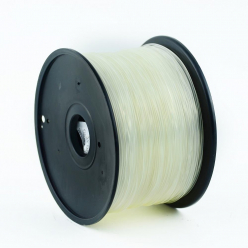 Filament  GEMBIRD 3DP-ABS1.75-01-TR Gembird ABS Transparent 1,75mm 1kg