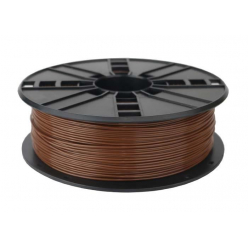 Filament  GEMBIRD 3DP-PLA1.75-01-BR Gembird PLA Brown 1,75mm 1kg