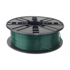 Filament  GEMBIRD 3DP-PLA1.75-01-CG Gembird PLA Christmas Green 1,75mm 1kg