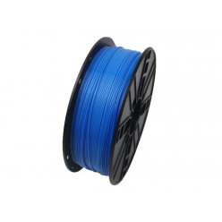 Filament  GEMBIRD 3DP-PLA1.75-01-FB Gembird PLA Fluorescent Blue 1,75mm 1kg