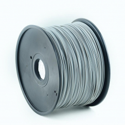 Filament  GEMBIRD 3DP-PLA1.75-01-GR Gembird PLA Grey 1,75mm 1kg
