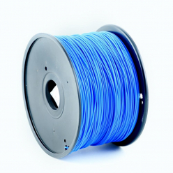 Filament  GEMBIRD 3DP-PLA1.75-01-B Gembird PLA Blue 1,75mm 1kg