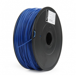 Filament  GEMBIRD FF-3DP-ABS1.75-02-B Gembird ABS Blue Flashforge 1,75mm 0.6kg