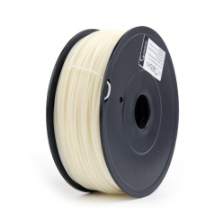 Filament  GEMBIRD FF-3DP-ABS1.75-02-NAT Gembird ABS Natural Flashforge 1,75mm 0.6kg