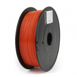 Filament  GEMBIRD 3DP-PLA+1.75-02-R Gembird PLA-plus Red 1,75mm 1kg