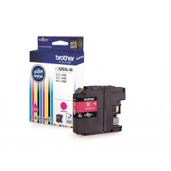 BROTHER LC525XLM Ink Brother LC525XLM magenta