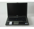 DELL D630 Latitude (Core2Duo 1.8 GHz, 2048 MB RAM, 80 GB dysk), laptop poleasingowy