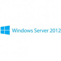 Microsoft Windows Server 2012 CAL 5 User