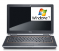 DELL E6420 Latitude (i5 2,5 GHz, 4096 MB RAM, 250 GB dysk, system), laptop poleasingowy