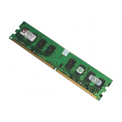 Pamięć RAM Pamięć Ram Kingston 1GB 800MHz DDR2 CL6 DIMM