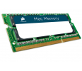 Pamięć SODIMM Corsair 8GB 1333MHz DDR3 CL9 SODIMM Apple Qualified, Mac Memory