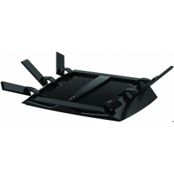 Router Netgear AC3200 Nighthawk X6 SMART WiFi Router 802.11ac Tri-Band Gigabit (R8000)
