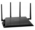 Router Netgear AC2600 Nighthawk X4S SMART WiFi Router Dual-Band Quad-Stream GbE (R7800)