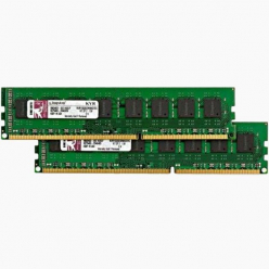 Pamięć RAM Pamięć Ram Kingston 8GB DDR3L 1600MHz SODIMM 1.35V do wybranych modeli HP, DELL, Lenovo