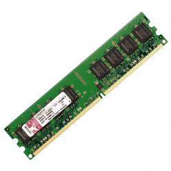 Pamięć RAM Pamięć Ram Kingston 2 GB DDR2 SODIMM