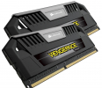 Pamięć Ram       Corsair Vengeance® LPX 2x16GB DDR4 2400MHz C16 Memory Kit - Black