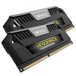 Pamięć Corsair Vengeance LPX 8 GB 1 x 8 GB DDR4 2400MHz XMP 2.0   Red