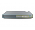 Switch Cisco Catalyst 2960S 24 GigE, 4 x SFP LAN Base
