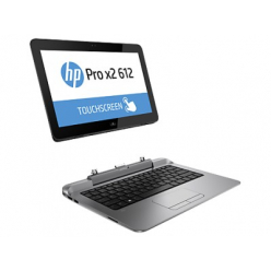 Tablet   PC HP Pro 612 x2 i5-4202Y W8P 12,5/8G/256/     F1P92EA