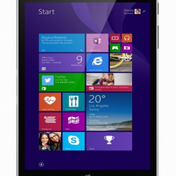 "Tablet   PC HP Pro 608 G1 x5-8500 4gb/64GB/W8.1/8"" H9X39EA"
