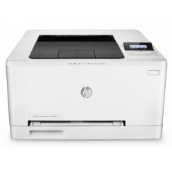 Drukarka laserowa   HP ColorLJ PRO200 M252n Printer B4A21A
