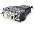 Adapter HP Inc. HDMI to DVI F5A28AA