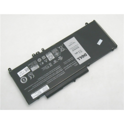 Bateria DELL 4-cell 51Wh do E5450