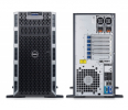 Serwer DELL PowerEdge T430 E5-2620v4 1x8GBrg, 1x 300GB SAS H730p iDRAC Exp 2x750W 1y NBD